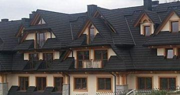 Dom wielorodzinny