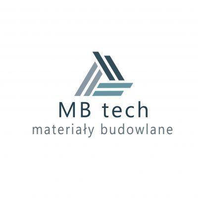 MB TECH Materiały Budowlane