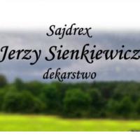 SAJDREX JERZY SIENKIEWICZ