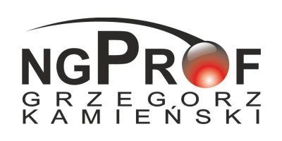 NGPROF Grzegorz Kamieński