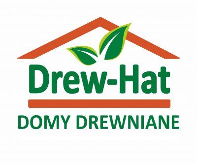 Drew-Hat DOMY DREWNIANE